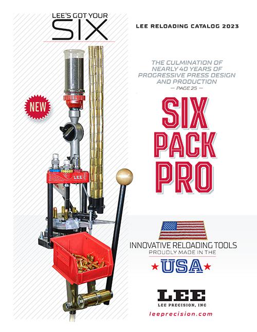 Lee 2012 catalog