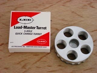 Load-Master Press Accessories