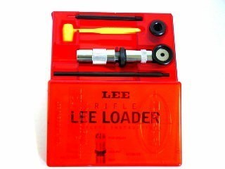 Lee Loader Rifle