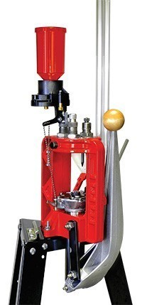 Load-Master Reloading Press
