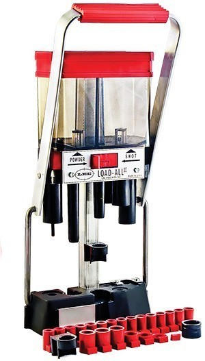 Shot Shell Reloading Press