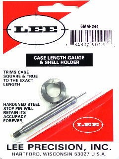 GAGE/HOLDER 6 MM REM 244