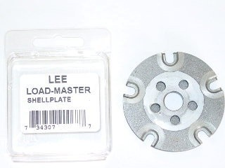 LM SHELL PLATE #4s
