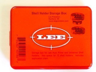 Shell Holder Storage Box