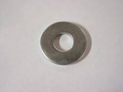 1/4 SAE FLAT WASHER