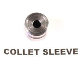 COLLET SLEEVE 300W