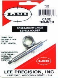 GAGE/HOLDER 7 MM REM MAG