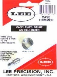 GAGE/HOLDER 9MM LUGER
