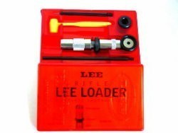 LEE LOADER 243 WIN