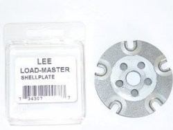 LM SHELL PLATE #20
