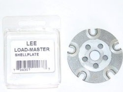 RECONDITIONED LM SHELL PLATE #6s