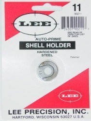 PRIMING TOOL SHELL HOLDER #11