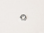3/8-16 HEX NUT STEEL