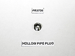 HOLLOW PIPE PLUG