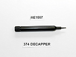 374 DECAPPER
