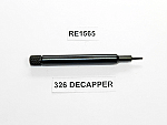 326 DECAPPER