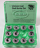 Universal Shell Holder Set