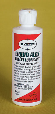 Bullet Lube Lee Precision